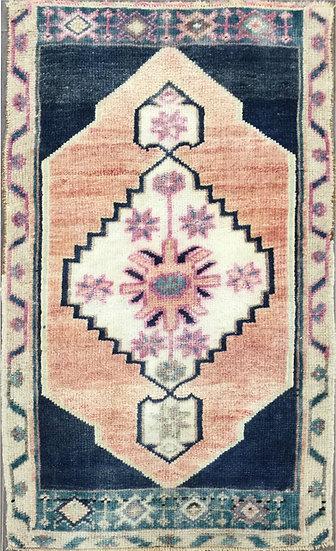 2192 Turkish Yastik 1.10x3