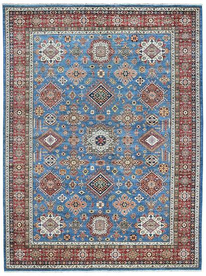 8244 Afghan Kazak 8.3x10.1