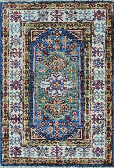 2A0260 Afghan Kazak 2x3.2