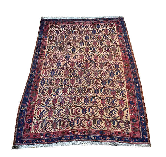 4013 Persian Afshar 3.10x5.6