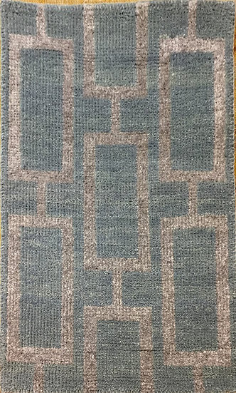 2A0158 Indian Wool&Viscous