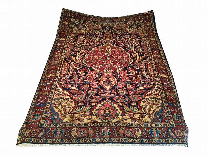 A8 Persian Barchalou 4.7 x 6.6
