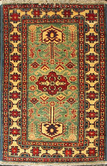 2094 Afghan Kazak 2.1x3