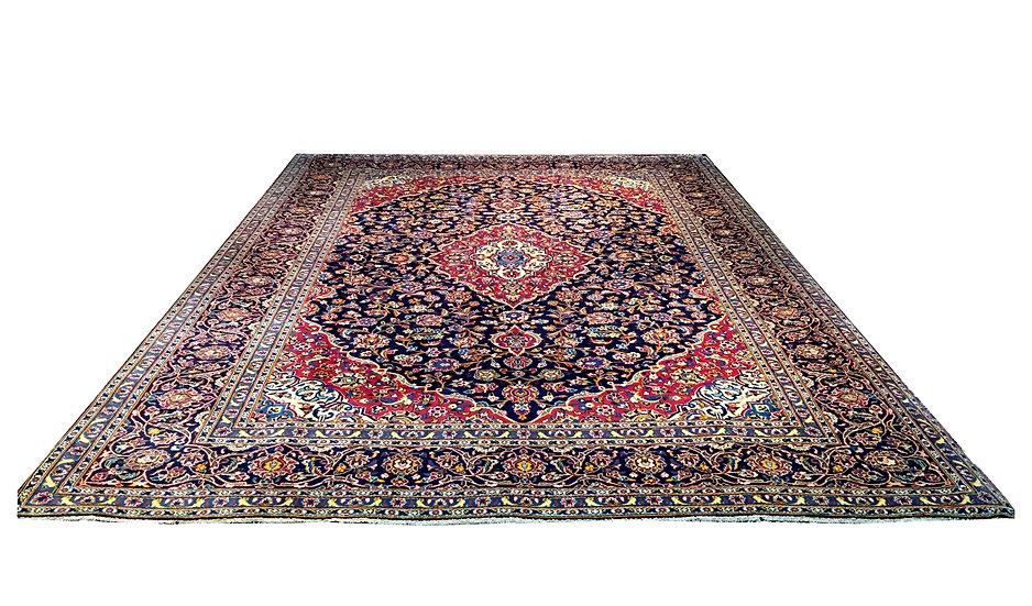 10A0072 Persian Kashan