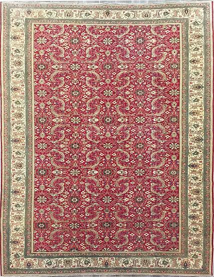 8A360 Turkish Kaysari 6.10x9.7