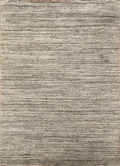 8A236 Indian Modern Dark Gray 8.1x9.11