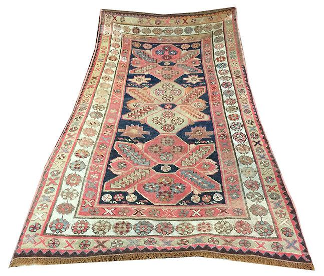 A156 Caucasian Kazak 3.8x7.5