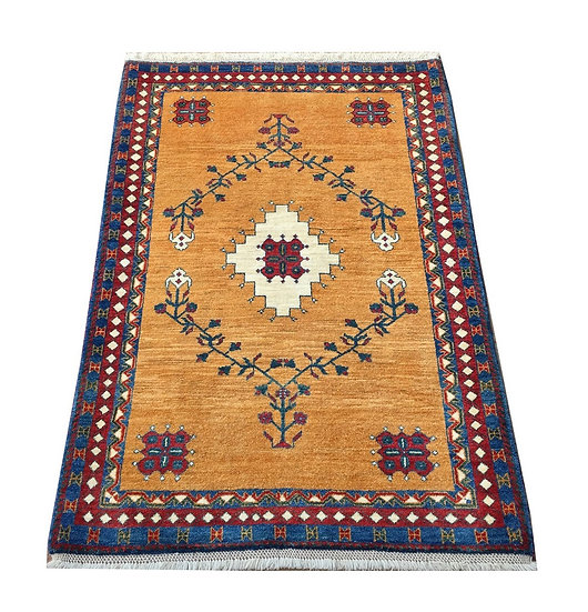3116 Persian Gabbeh 3.5x5