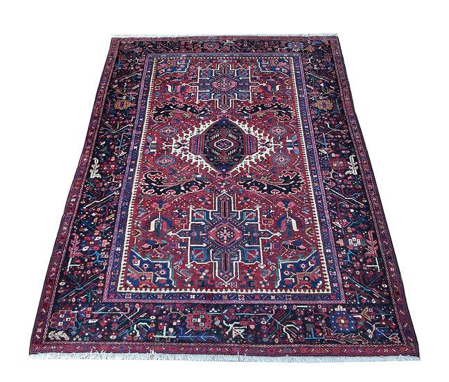 4036 Persian Karajeh 4.6x6.1