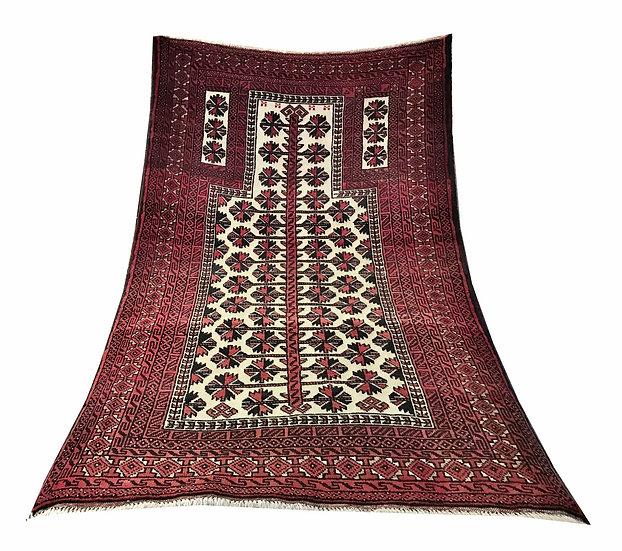 3A0099 Afghan Baluch