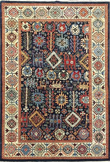 4A0177 Afghan Qashghai 4x6.1