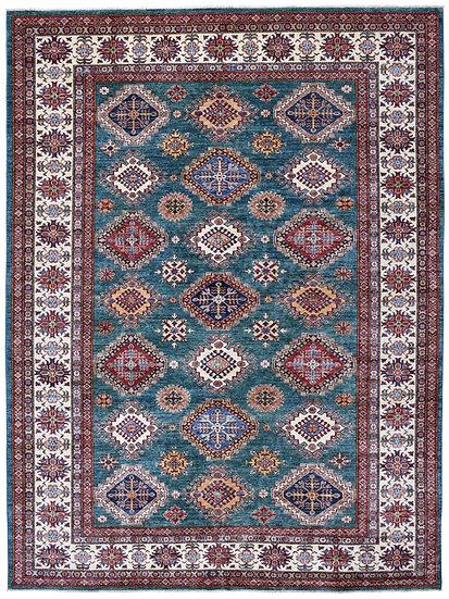 9A0281 Afghan Kazak 9x11.6