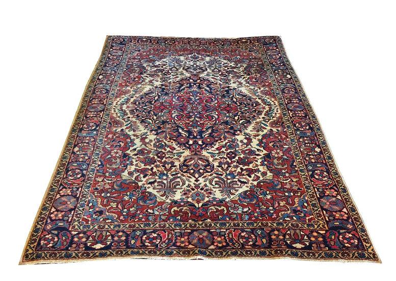 5A0087 Persian Bakhtiar 5.2x6.7