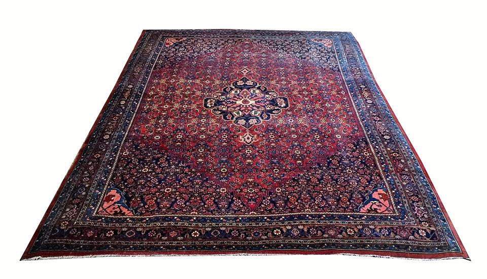 9A0034 Persian Bijar