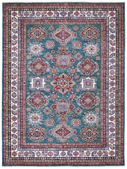 8245 Afghan Kazak 8.1x10.2