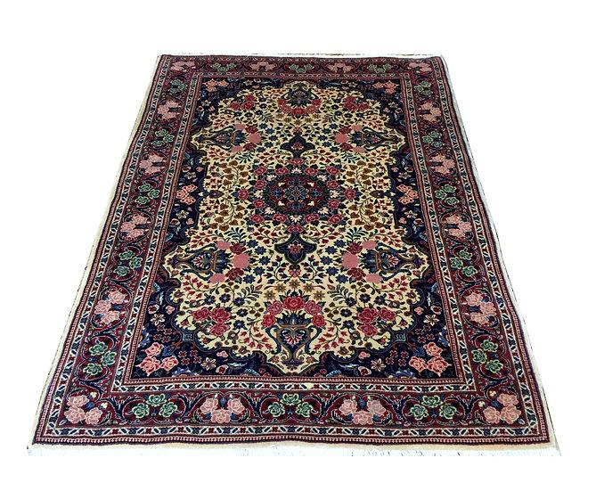 4A0012 Persian Qum 3.10x5.4