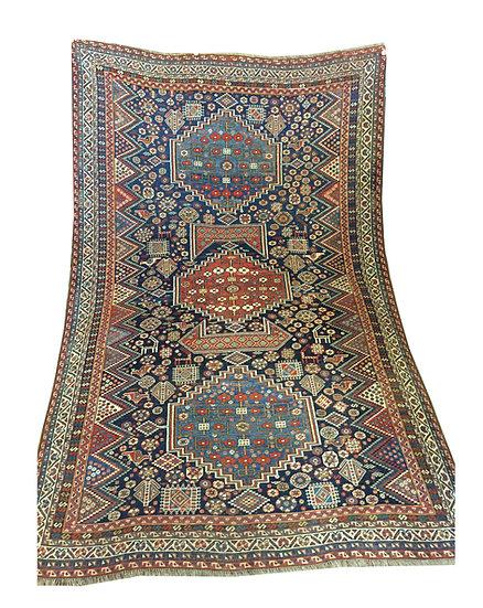 5043 Persian Gasghai Shiraz