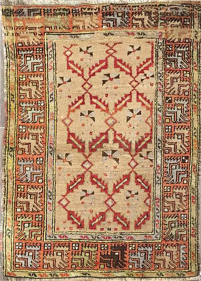 3A0262 Turkish Anatolian 2.10x3.11