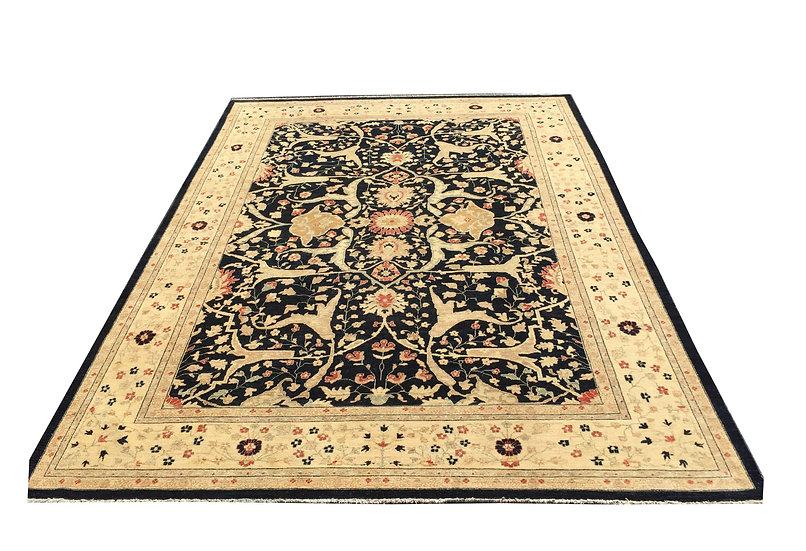 10A0099 Afghan Oushak