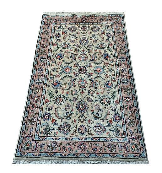 3093 Persian Kashan 3.3x5.5