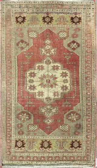 2A0307 Turkish Anatolian 1.8x3
