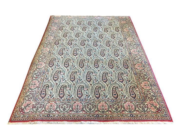 5A0100 Persian Senneh 4.8x7.2