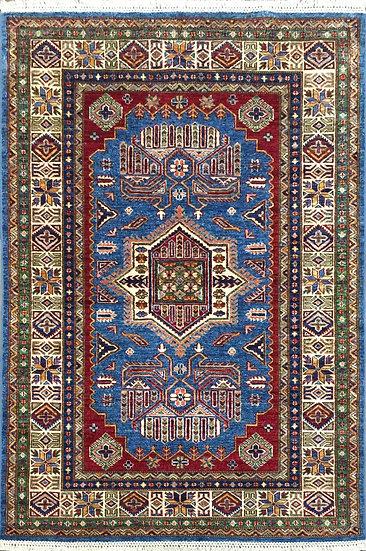4286 Afghan Kazak 4x5.10