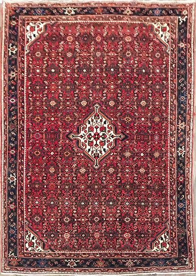 8A316 Persian Hamadan 6.10x9.9