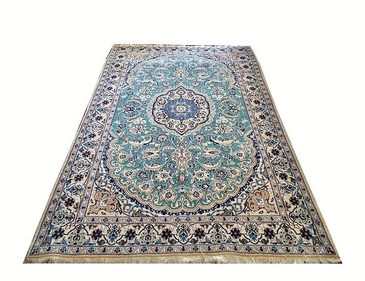 5A0007 Persian Nain 4.7x8