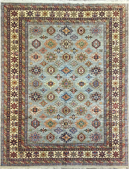 9272 Afghan Kazak 9.4x12