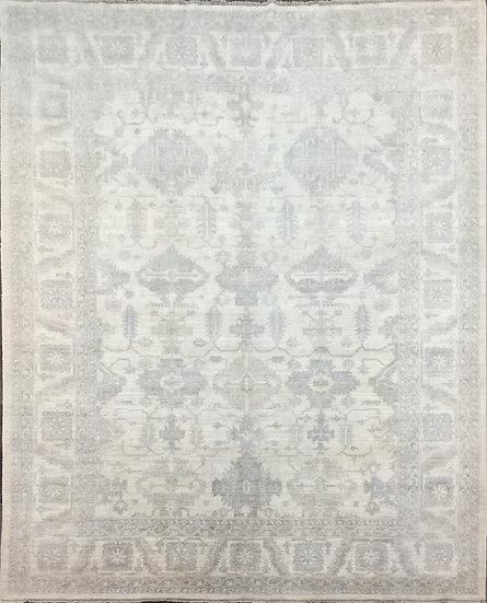 9310 Afghan Oushak 9x11.10
