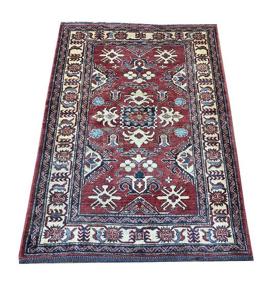 3087 Afghan Kazak 3.5x4.9