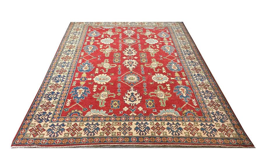 9057 Afghan Kazak 8.9x11.10