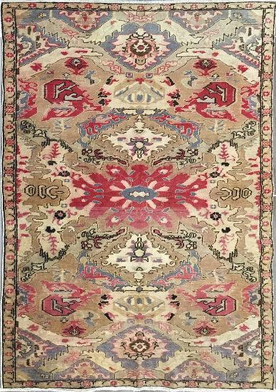 3259 Turkish Anatolian 2.9x5