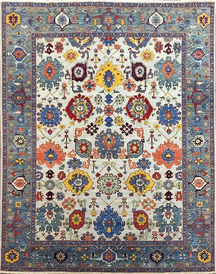 8310 Afghan Bijar 8x10.4