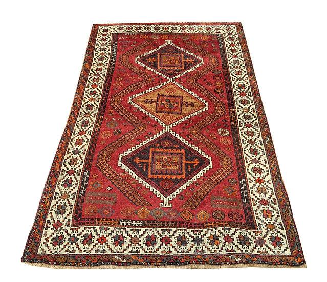 4097 Turkish Tribal 4.3x7