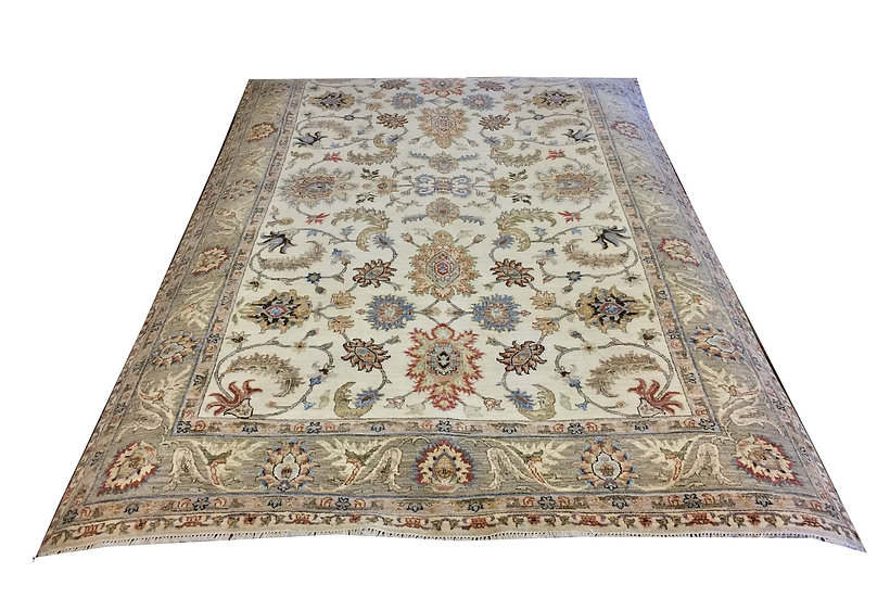 6072 Indian Sultan 6x9.4