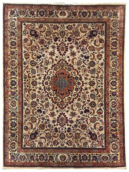 10A0203 Persian Mashad 9.7x13.1