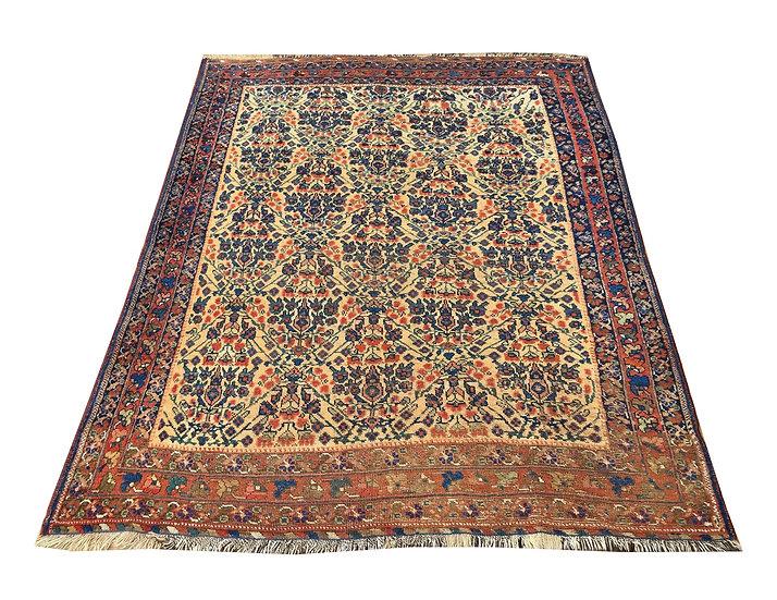 4078 Persian Afshar 5x6.2