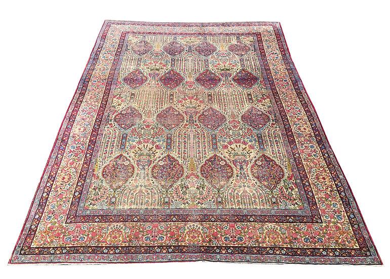 10A0110 Persian Kerman