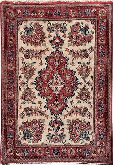 3208 Persian Qom 2.7 x 4