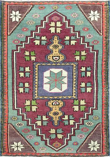 3274 Turkish Anatolian 2.10x4.1