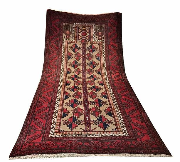 3A0102 Afghan Baluch