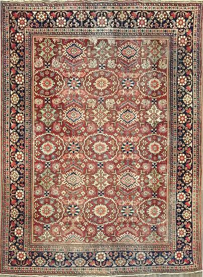 10A0221 Persian Mahal 9.5x13.1