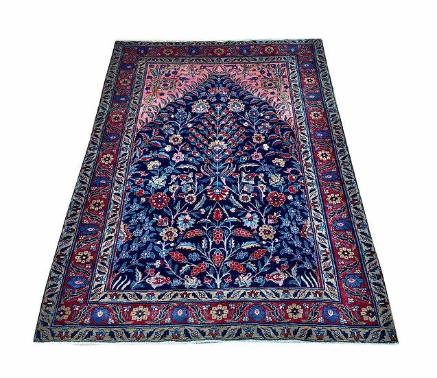 4015 Persian Kashan 4.6x6.3