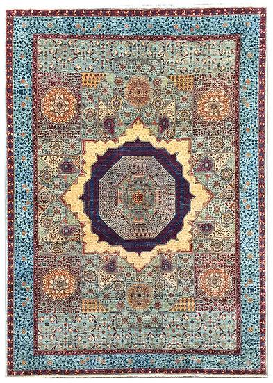 6A0207 Afghan Mamluk 5.9x8