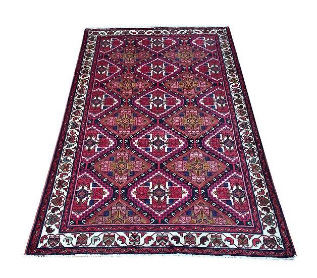 4024 Persian Hamadan 4.3x6.8