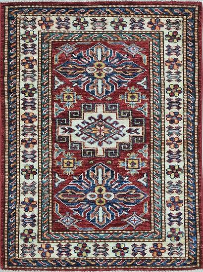 2A0261 Afghan Kazak 2x3.1
