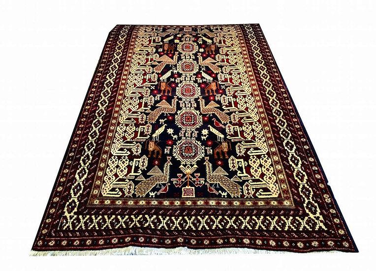 A53 3.8x6.6 Persian Baluch