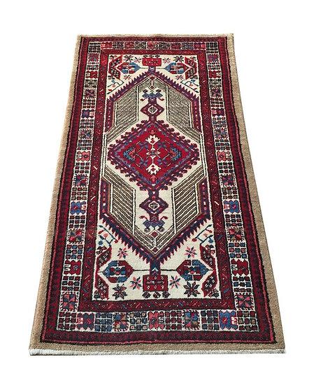 3118 Persian Sarab 3x5.7